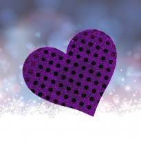 s-_purple_sequin_heart